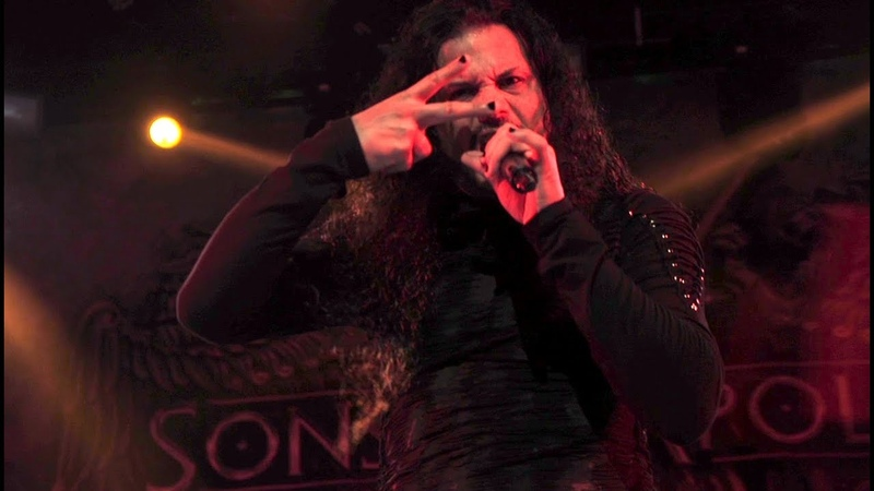 SONS OF APOLLO Signs Of The Time OFFICIAL VIDEO