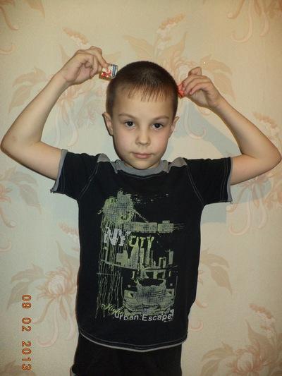 Егор Пилипчук, 24 сентября , Буй, id200470611
