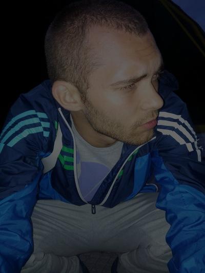 Андрей Массква, 29 января , Тула, id20172040