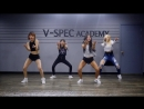 PURPLOW | Ri.Hey Dance | K.A.R.D - Hola Hola (Choreography by ZN)