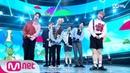 [20.09.2018] PENTAGON - Naughty boy @ Music Bank