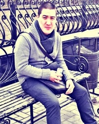 Igor Nikoloaevich, 10 апреля , Якутск, id149887353