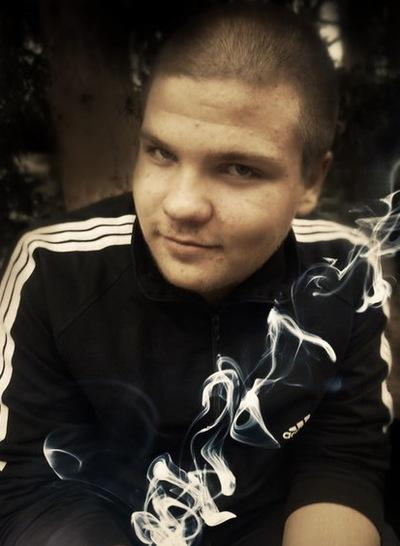Александр Баган, 3 февраля , Бугуруслан, id107630004