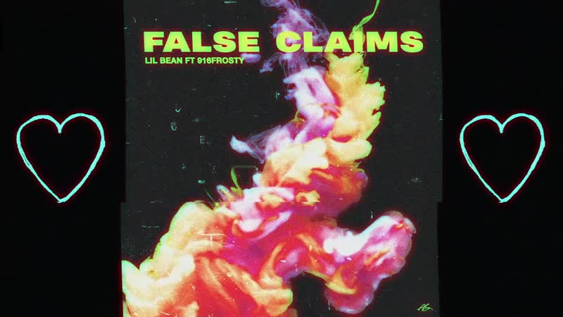Vita Flare 916frosty False Claims Official Lyric Video 🎵