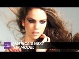 America's Next Top Model - The Girl Who Got Five Frames Clip 1