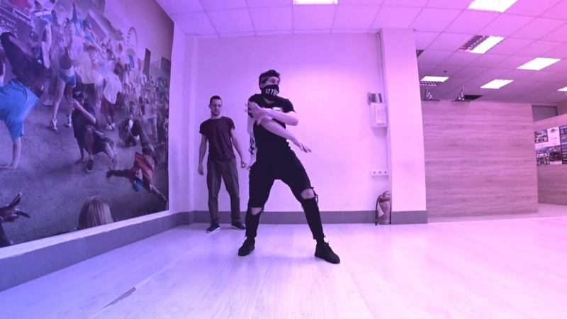 Мот - Чача Ленд (Танцующий Чувак 2018 Рэп) мот