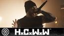 IN ARKADIA - GANGBANGERS - HARDCORE WORLDWIDE (OFFICIAL HD VERSION HCWW)