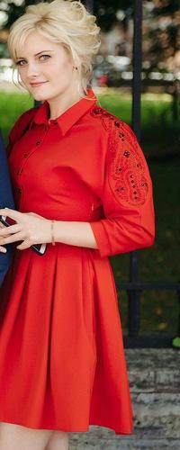 Анастасия Качалова