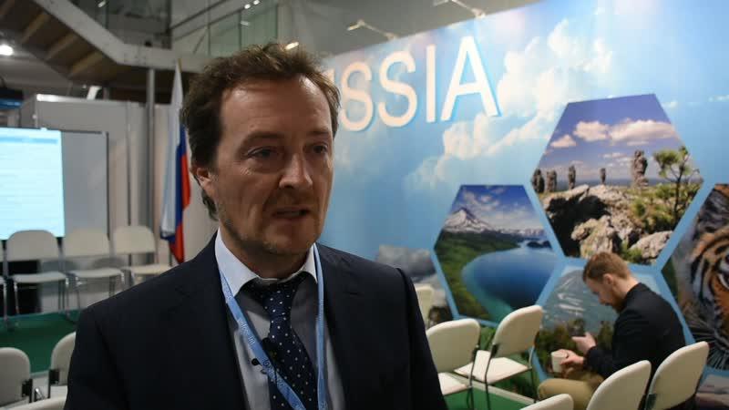 Максим Титов об интересе российских компаний к энергоэффективным технологиям