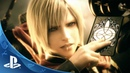 Final Fantasy Type-0 HD -- Enter the Fray Trailer PS4