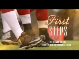 The Story of the 2017 San Francisco 49ers First Steps EN