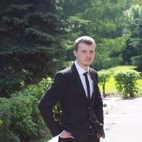 Кирилл Векшин