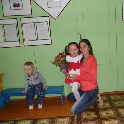 Марина Федорова, 25 июня , Инта, id113483075