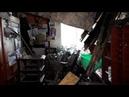 У Житомирі комісія обстежує технічний стан будинку, в якому обвалилась стеля