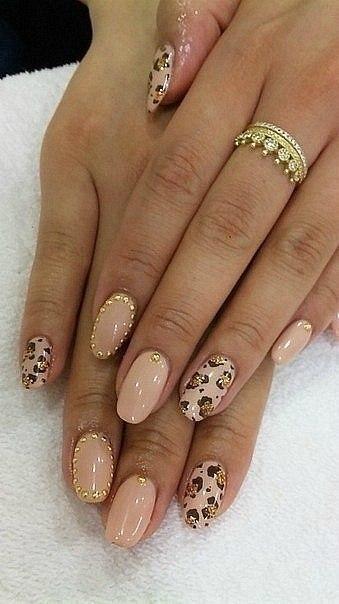 Красивые ногти стиль жизни♥♥♥♥ vk