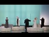 Wiener Staatsoper - Richard Wagner: Das Rheingold (Вена, 04.04.2018)
