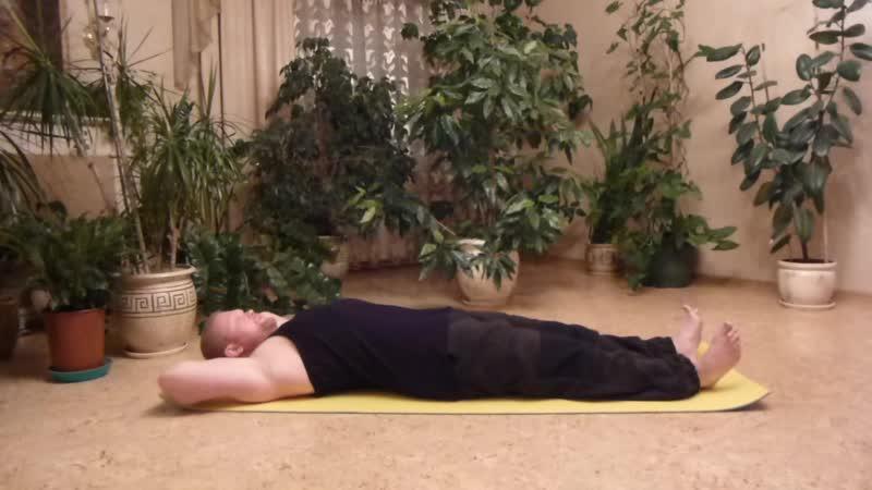 Гимнастика Гермеса. 4-е энергораспределительное упражнение. P1100694