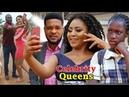 Celebrity Queens Season 1 - Regina Daniels Sharon Ifedi 2018 Latest Nigerian Nollywood Movie