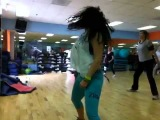 Move Shake Drop zumba with Sheila Suazo