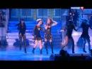 NYUSHA/НЮША - Выше Песня года 2012
