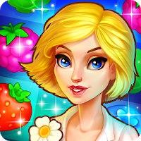 Puzzle Heart Match-3 Adventure