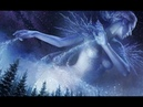 Тихо тихо сказку напевая Чудесная песня Зимняя сказка