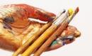 Творчество - значит позволять себе делать ошибки. Искусство - знать, какие из них оставить.