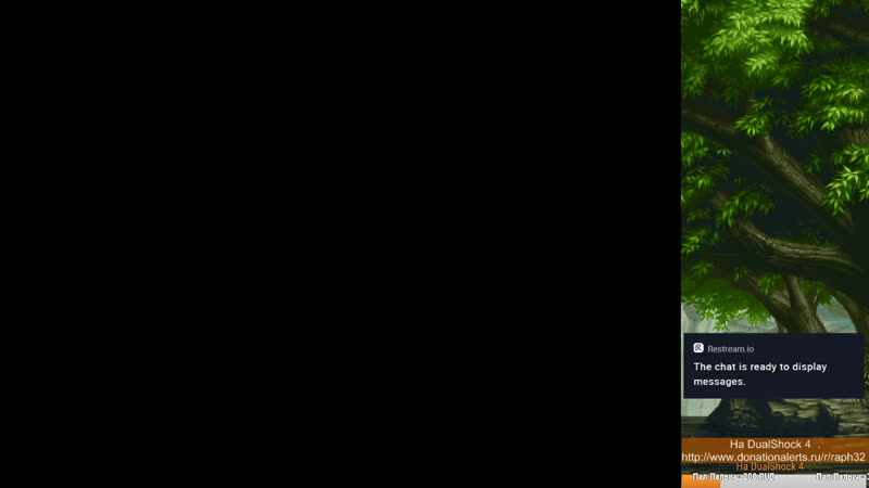 Ardy Lightfoot SNES Стрим 01