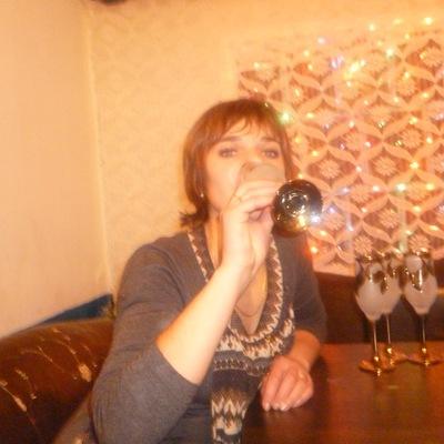Ольга Ерёмина, 21 августа 1989, Димитров, id200719436