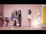 [RUS.SUB] Сделай невозможное возможным с WJSN (Cosmic Girls) αγυρτης UNIT