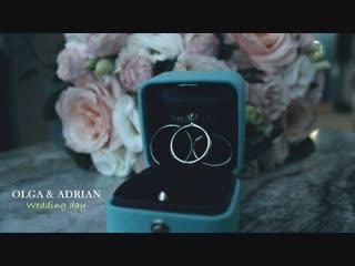 IULIIA & ADRIAN wedding day teaser | DREAM FILM prod.