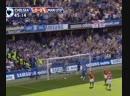 Дубль Михаэля Баллака в ворота Манчестер Юнайтед 2008 chelsea