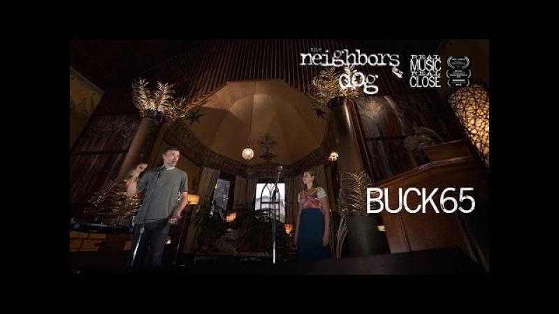 Buck 65 - Cold Steel Drum