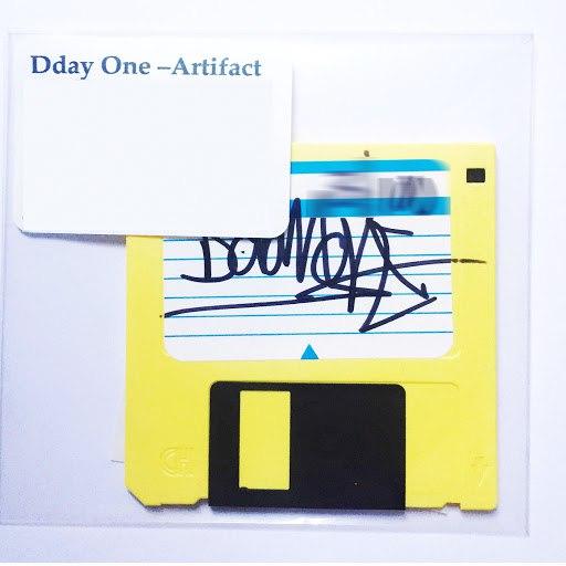 Dday One альбом Artifact Ep