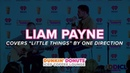 Liam Payne Covers 'Little Things' by One Direction Live   DDICL