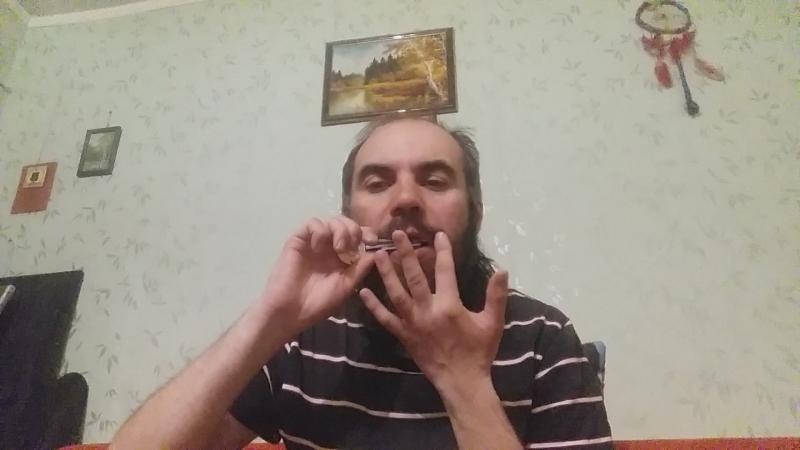 Хомус Чемчоева (Видеообзор)