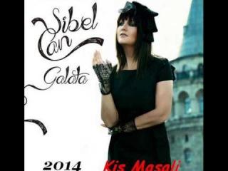 Sibel Can Kis Masali 2014