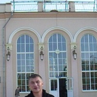 Анкета Евгений Акбаров