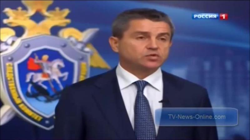 Вести недели с Д. Киселевым от 21 сентября 2014 HD (Анонс)