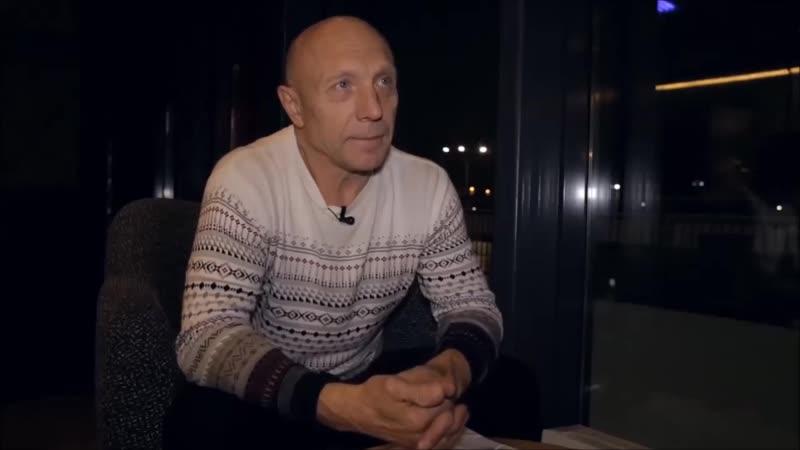 Фильтрованное интервью Президента ФПР. Ходосевич, как лицо Государства..