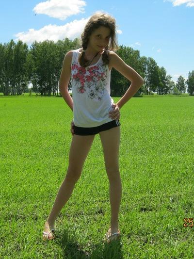 Екатерина Жукова, 10 августа , Новосибирск, id144662028