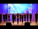 Первые шаги XXI конкурс детского творчества ГДК Южноуральск май 2018 год HD