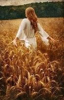 Отцвели цветы, падают листья, птицы молчат, лес пустеет и затихает.ОСЕНЬ. - Страница 15 T_R4NTDd6ho