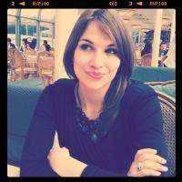Дарья Глебова