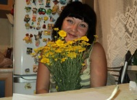 Наталья Игонина, 24 октября 1980, Самара, id115456508