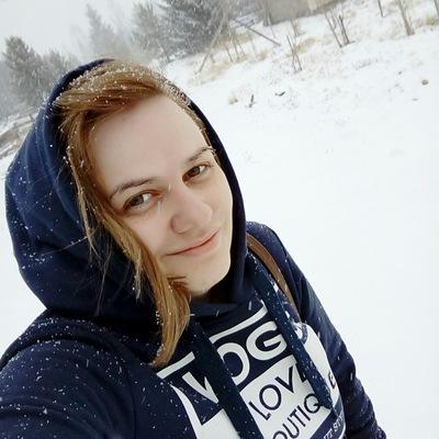Марина Силкина