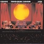 Tangerine Dream альбом Logos