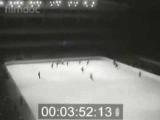http://youtu.be/nX7CCfacbjk Олимпийские игры 1956,  Кортина д'Ампеццо, хоккей, финальный турнир, СССР-США, 4-0, 1 место