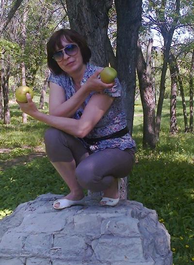 Алевтина Васильева