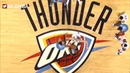 Оклахома-Сити Тандер - Денвер Наггетс 98:105 Обзор НБА 25/11/2018